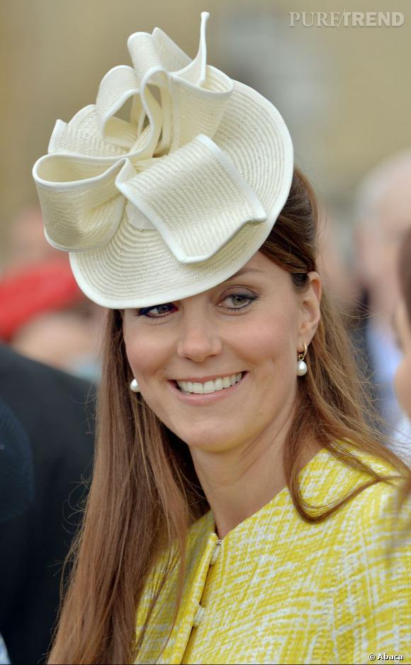 Le monde entier à les yeux rivés sur la maternité où Kate Middleton donnera naissance à son premier enfant. Voici un petit flash-back sur les beauty looks marquants de la belle Anglaise et future maman.