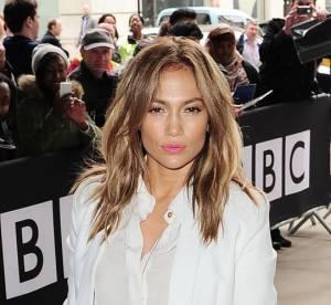 Jennifer Lopez : SDF avant de connaitre la celebrite