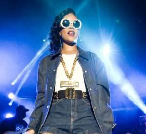Rihanna a Monaco : 3h de retard pour un show a 600 euros