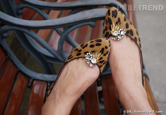 Nos site DIY préférés : Honestly WTF Comment accessoiriser ses chaussures de clips sur Honestlywtf.com