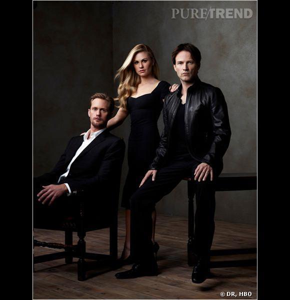 HBO vient de commander une saison 7 de True Blood.