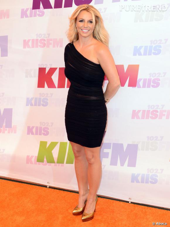 1m62 Pour Environ 56 Kilos Voil Le Vrai Poids De Britney Spears