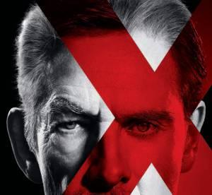 X-Men Days of Future Past : passe et futur s'affrontent sur les posters