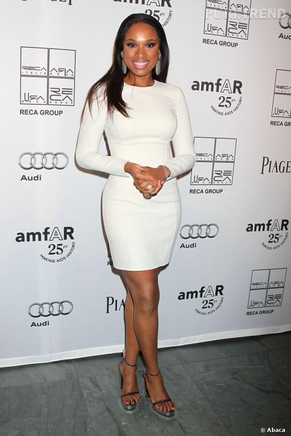 L'actrice américaine Jennifer Husdon a perdu trois membres de sa famille, assassinés par le gang Gangster Disciples.