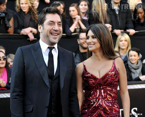 Penelope Cruz et Javier Bardem ont choisi d'appeler leur petite fille Luna Encinas Cruz, née le 22 juillet 2013.