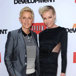 Ellen DeGeneres est ravie de présenter à nouveau la cérémonie des Oscars.