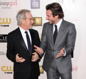 Steven Spielberg abandonne ''American Sniper'' a cause d'un differend financier