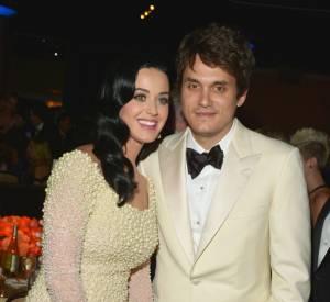 Katy Perry sort un duo avec John Mayer, Who you Love.