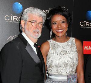 George Lucas et sa femme Mellody Hobson viennent d'accueillir une petite fille !