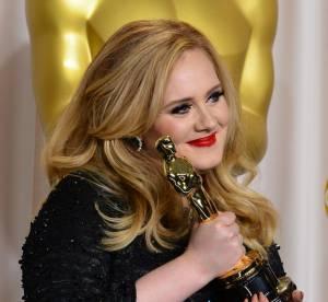 Adele, David Beckham et Elton John : tous dans The Secret Service ?