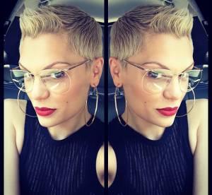 Jessie J donne des lecons de coiffure sur Instagram