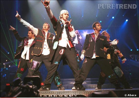 Justin Timberlake sera-t-il rejoint par les N'Sync sur la scène des MTV Video Music Awards le dimanche 25 août.