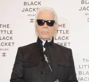 Karl Lagerfeld, Donatella Versace, Valentino : les incroyables regimes des couturiers
