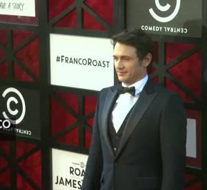 James Franco a-t-il couche avec Anne Hathaway ? On dirait bien !