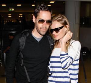 Kate Bosworth et Michael Polish : leur mariage secret tres romantique