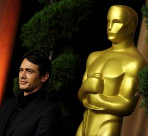James Franco, un Oscar en 2014 ? C'est bien possible !
