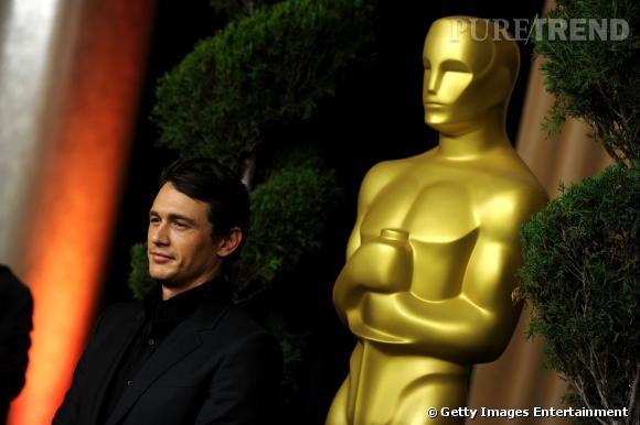 James Franco aura-t-il l'Oscar ?