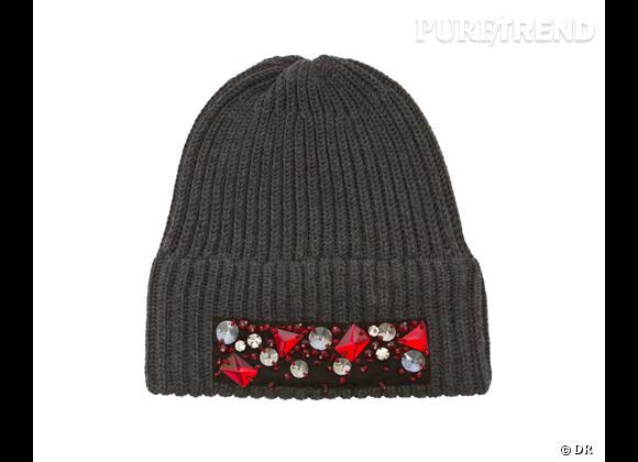 It-accessoire de l'automne : le bonnet !    Bonnet Paule Ka, 120 €