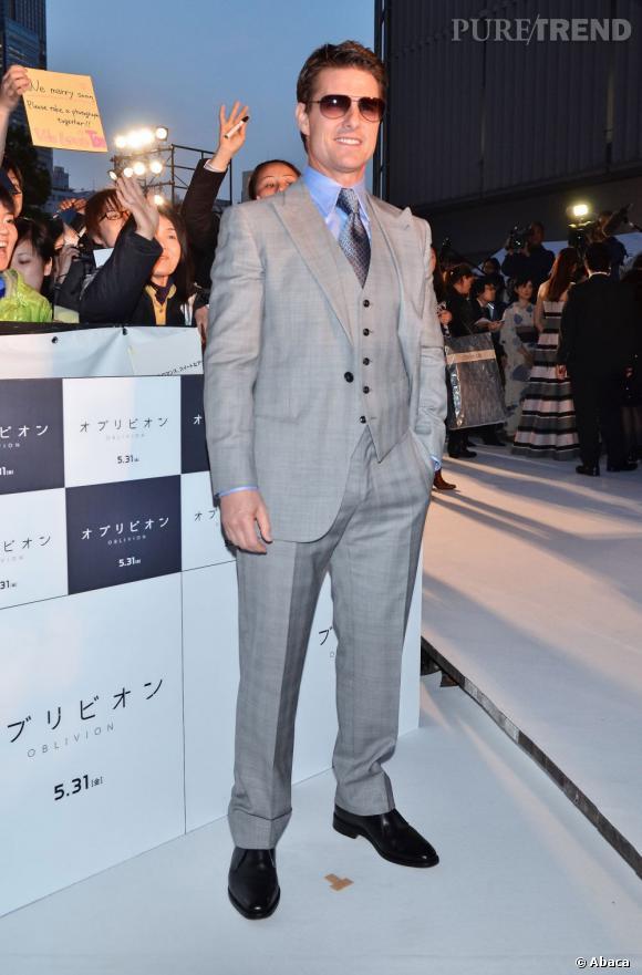 Tom Cruise : la Scientologie lui cherche une nouvelle femme.