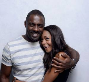 Naomie Harris et Idris Elba : Long walk to freedom, un film sous forme de defi