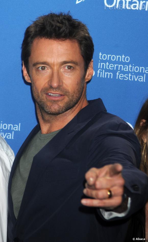 """C'est un Hugh Jackman spectaculaire que l'on retrouve dans le film """"Prisoners"""", à l'affiche le 9 octobre dans les salles françaises."""