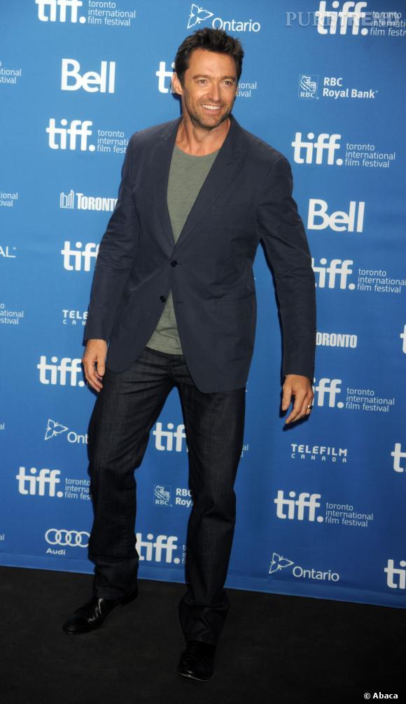 """Avec """"Prisoners"""", Hugh Jackman promet un film bouleversant et spectaculaire."""
