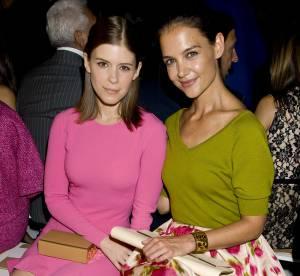 Nicole Kidman, Katie Holmes, Kanye West : une Fashion Week de New York tres people