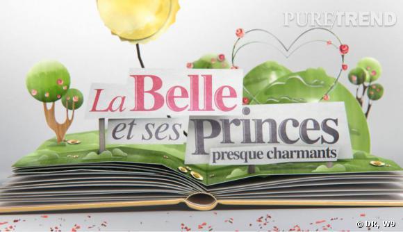 """L'émission """"La Belle et ses princes presque charmants"""" est de retour pour une troisième saison."""