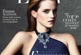 Emma Watson : l'actrice s'engage pour une mode plus éthique