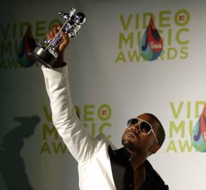 Kanye West en pleine crise mégalo : ''Je suis la rock star n°1 de la planète''