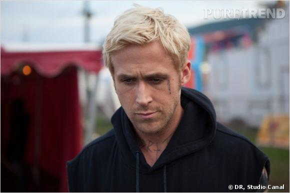 Ryan Gosling est passé au platine pour The Place Beyond The Pines... Mouais. On le préfère dans Drive.