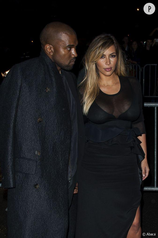 Kim kardashian bimbo un jour bimbo toujours - Comment faire le maquillage de kim kardashian ...
