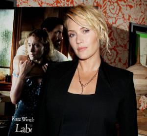 Kate Winslet enceinte : ''Un ventre plat ? Pas du tout une priorite !''