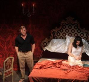 Daniel Craig et Rachel Weisz couple à la ville et couple sur scène.
