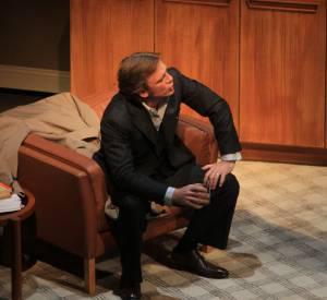 Daniel Craig interprète un mari trompé.