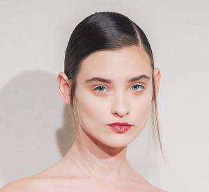 Beauty look de Fashion Week : Ce qu'on a retenu de Paris SS 2014 en 20 looks