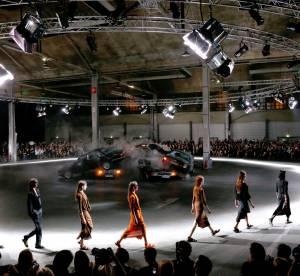 Fashion Week de Paris Eté 2014 : notre best of en 50 images
