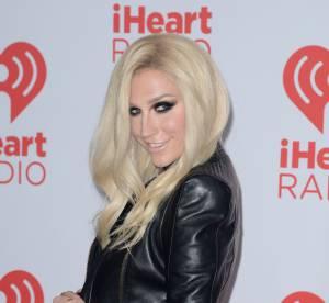Kesha : cul nu sur Instagram, elle suit la tendance choc