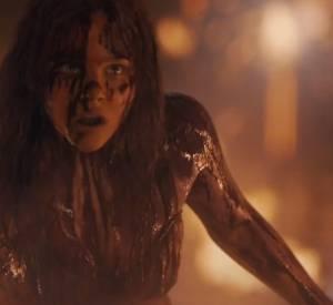 "Bande annonce du film ""Carrie, la vengeance"" avec Chlöe Moretz et Julianne Moore."