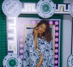 MIA s'inspire des contrefacons Versace pour sa collection avec Versus