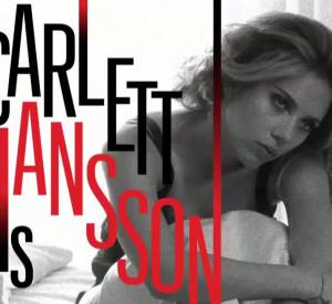 Le making of du shooting de Scarlett Johansson pour Esquire.
