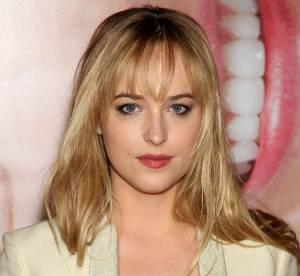 50 Shades of Grey : Dakota Johnson en danger apres le depart de Charlie Hunnam ?