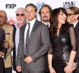 50 Shades of Grey sans Charlie Hunnam : l'equipe de Sons of Anarchy reagit