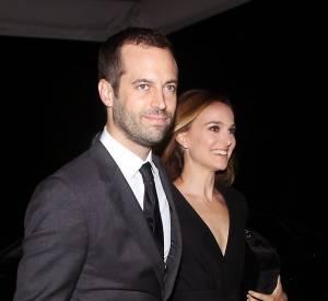Natalie Portman et Benjamin Millepied emménagent à Paris en octobre ! L'actrice va vivre Paris en automne...
