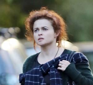 Helena Bonham Carter ou le look SDF cracra... le flop mode