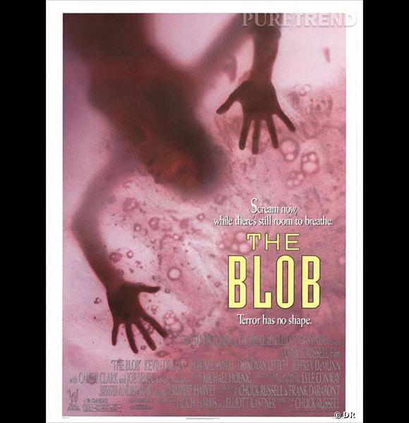 """La victime :  Yann, secrétaire de rédaction.    Le film :  """"The Blob"""" de  Chuck Russell .    Le traumatisme :  Souvenir choqué (j'étais tout petit) de la scène du gamin qui se fait happer par le blob et qui fond en hurlant sous la masse gélatineuse rose... Sans pitié la gelée."""