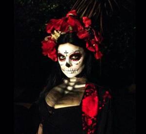 Fergie, Rita Ora, Rihanna : Halloween et photoshoots dans le best of Twitter