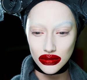Maquillage d'Halloween : on s'inspire des défilés !
