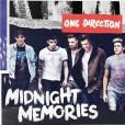 """""""Midnight Memories"""", le troisième au groupe, sortira le 25 novembre 2013."""