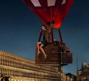 """La nouvelle """"Invitation au Voyage"""" de Louis Vuitton se déroule à Venise"""